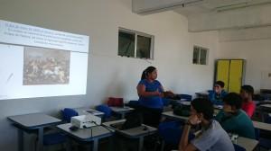 10 - Professora Rosane